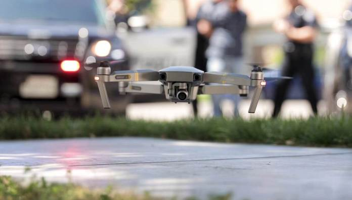Axon Launches First Linked App for Regulation Enforcement that Livestreams Drone Video Immediately into Axon Proof - sUAS Information 1