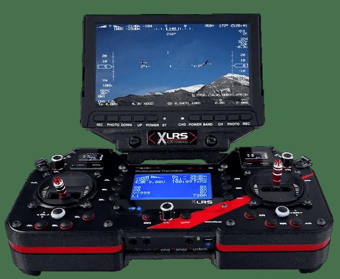XPAD3 V2. 2rd Era - sUAS Information 2
