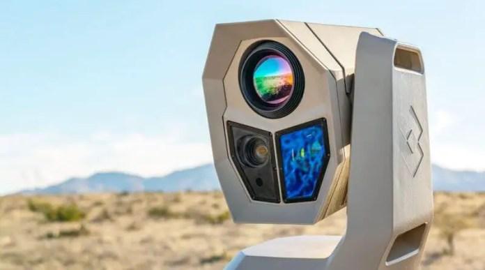 FLIR Launches Ranger HDC MR Excessive-Definition Mid-Vary Surveillance System - sUAS Information 2