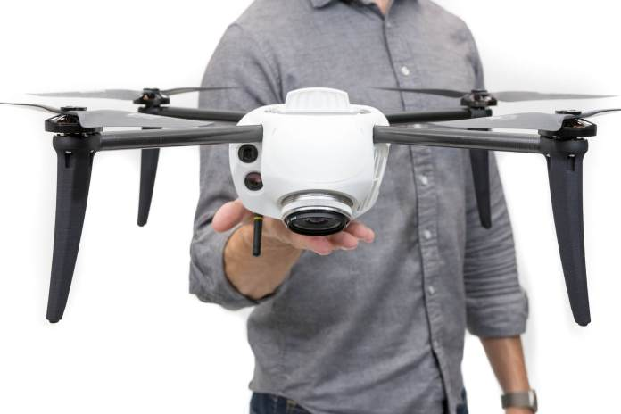 Kespry Broadcasts 270 Corporations Now Use Its Drone-Primarily based Aerial Intelligence Platform - sUAS Information 6