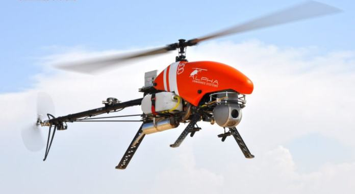 Planck Aerosystems awarded contract for unmanned plane methods options - sUAS Information 1