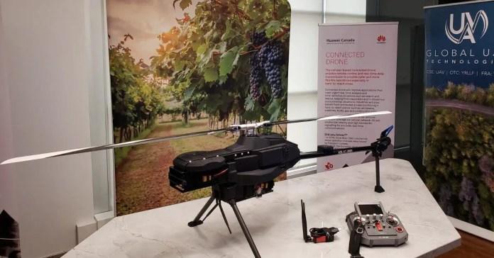 International UAV CEO Resigns - sUAS Information 1