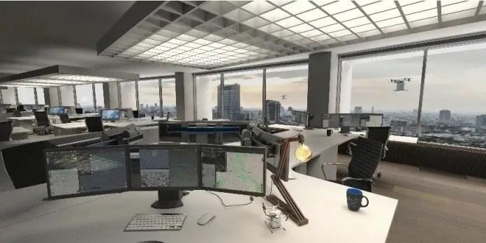 Drone Integration Work at NY UAS Check Website - sUAS Information 3