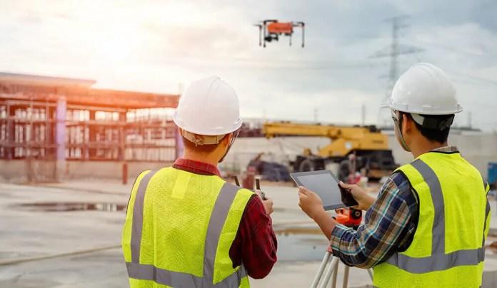 Union Robotics Gives New UAV Manufacturing facility Coaching Program - sUAS Information 1