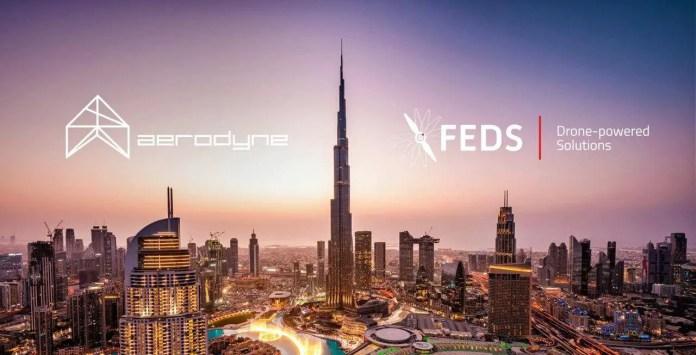 Aerodyne FEDS
