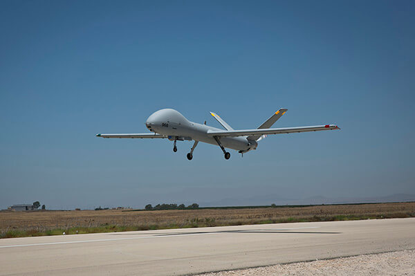 Elbit Techniques Awarded $20 Million in Contracts to Improve Hermes 900 UAS of Latin American Clients - sUAS Information 2