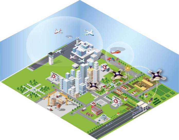 SUGUS undertaking launches survey for the U-House and GNSS communities - sUAS Information 5