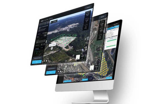 vHive Releases an Enterprise Drone Hive Software program Answer for Crane Inspections - sUAS Information 1