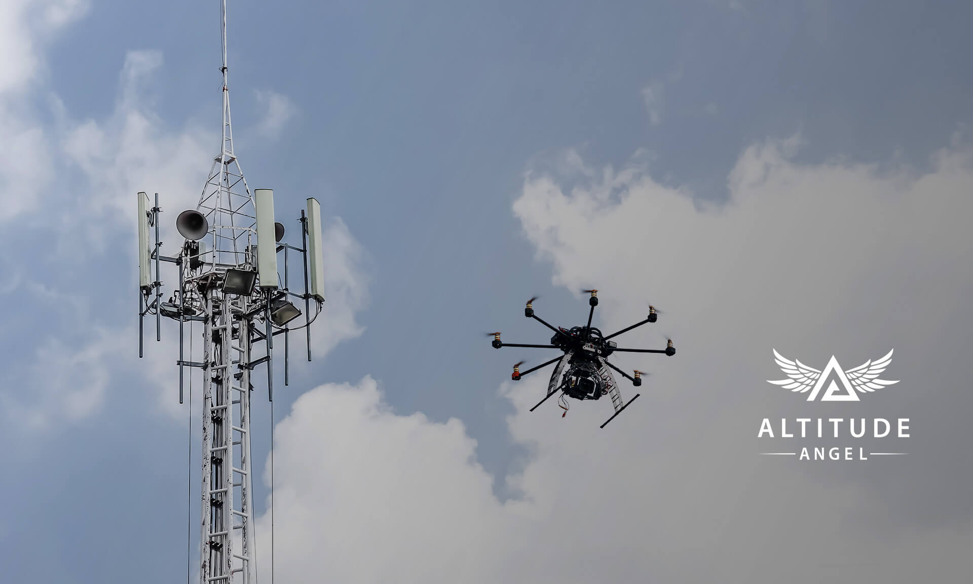 Altitude Angel launches surveillance API to prove 'Truly comprehensive real-time picture of the airspace' - sUAS News - The Business of Drones