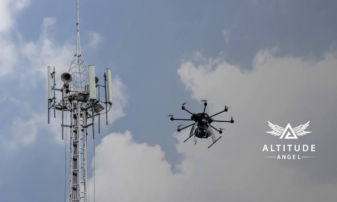 Altitude Angel launches surveillance API to show 'Really complete real-time image of the airspace' - sUAS Information 4