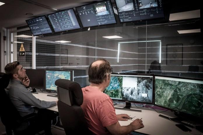 Autonomous Drones are Now Delivering Defibrillators to 80,000 Residents in Sweden - sUAS Information 1