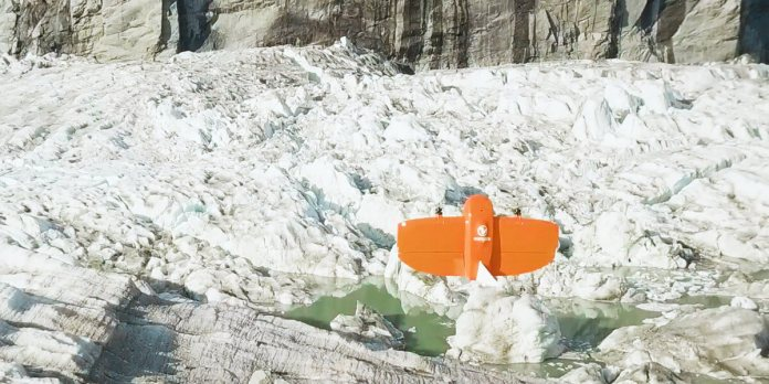 Local weather Scientists Use Wingtra Drones to Predict Flash Flooding of Alaskan Communities - sUAS Information 6