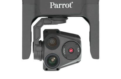 Parrot launches ANAFIUSA: A drone designed for first responders and enterprise professionals - sUAS Information 2