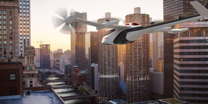 Honeywell unveils lighter, extra environment friendly cooling system for City Air Mobility and electrical plane - sUAS Information 2