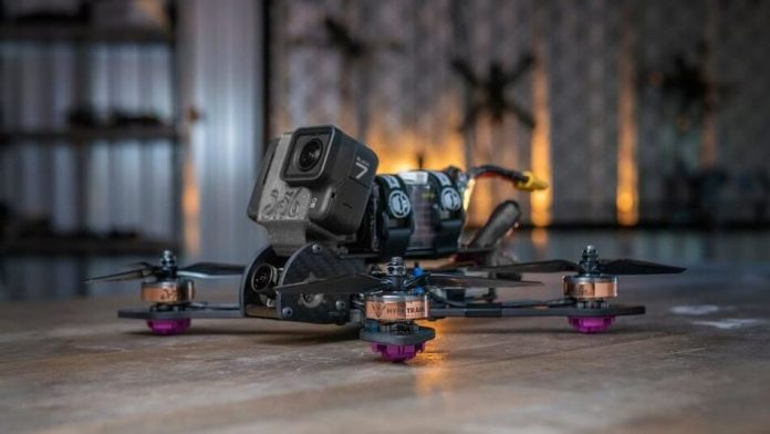 Drone Gross sales Surge for Pink Cat Holdings - sUAS Information 1