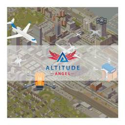 altitude angel square