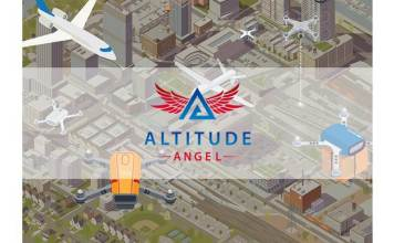 altitude angel square