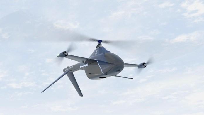 gyrotek autogyro scaled