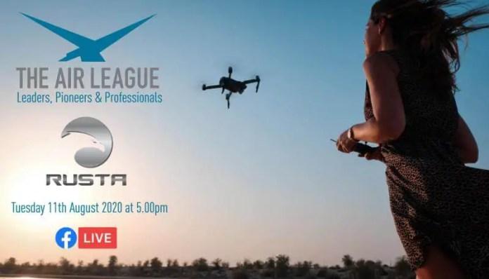 air league webinarr youth