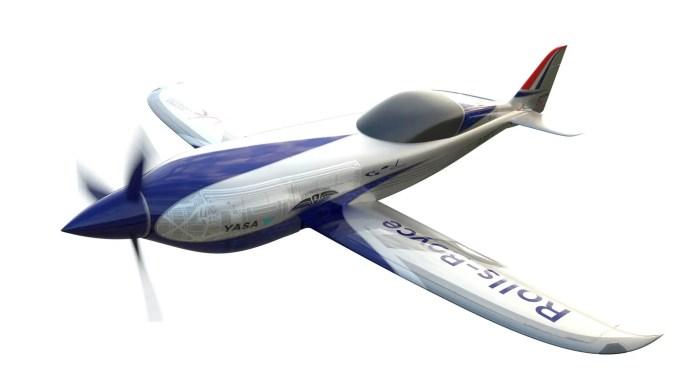 accel aircraft