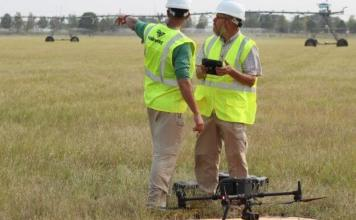 UAS ASCEND training program