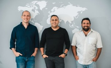 dataloop team photo