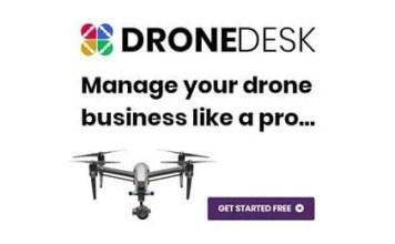 drone desk