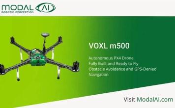 voxl m500