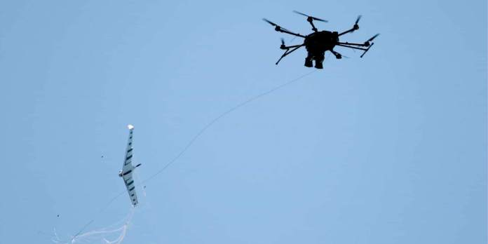 Fortem Applied sciences Introduces DroneHangar - sUAS Information 1
