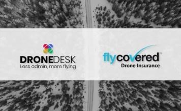 dronedesk insurance