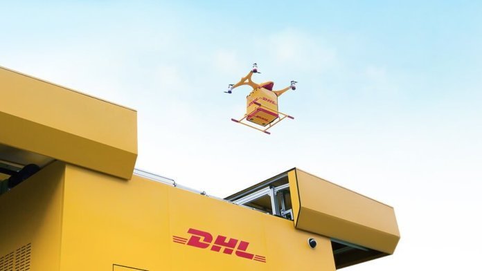 China's first nationwide normal for specific supply drone service shall be efficient from January 1, 2021 - sUAS Information 1