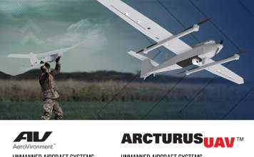 Aerovironment Arcturus scaled