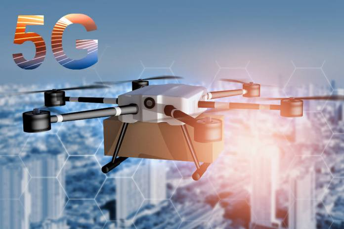 Bristol's Good Web Lab helps speed up UK's capabilities in drone operations - sUAS Information 1