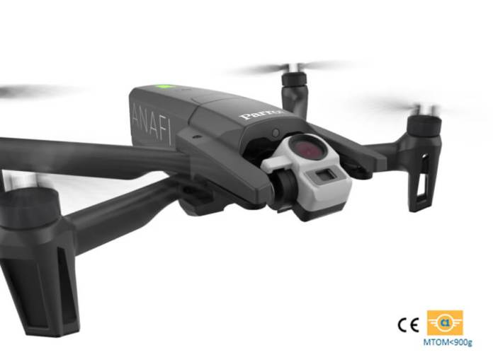 Flying your ANAFI drones as regular below the brand new European Drone rules - sUAS Information 5