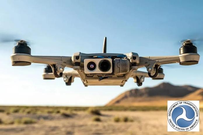 U.S. Division of Transportation Publicizes $5.eight Million in 33 Unmanned Plane System Analysis Grants to Universities - sUAS Information 5