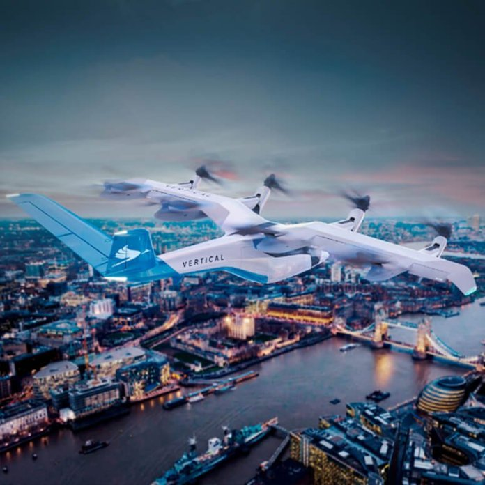 Skyports joins the UK Civil Aviation Authority Regulatory Sandbox to develop City Air Mobility Idea of Operations - sUAS Information 2