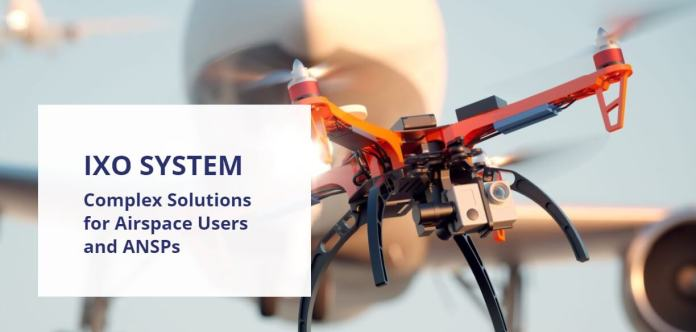 """R-SYS efficiently deployed """"mydronespace"""" Registration and Airspace Administration service for drone pilots in Hungary - sUAS Information 1"""
