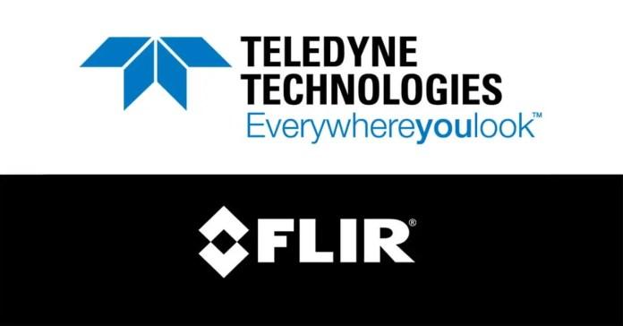 Teledyne to Purchase FLIR Methods - sUAS Information 2