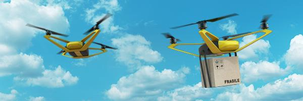Aeronautical Info Administration for Unmanned Site visitors Administration (AIM for UTM) - sUAS Information 5