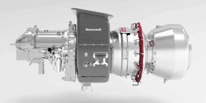 Honeywell's latest turbogenerator will energy hybrid-electric plane, run on biofuel - sUAS Information 1