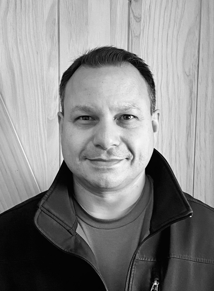 Ex DraganFly COO Joins Simple Aerial As CRO - sUAS Information 1