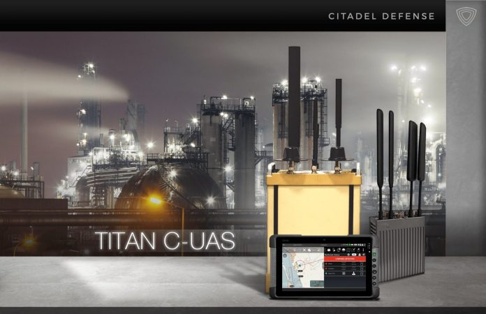 Citadel Protection Releases TAK-based Drone Safety Platform for Army, Authorities, and Emergency Response Groups - sUAS Information 3