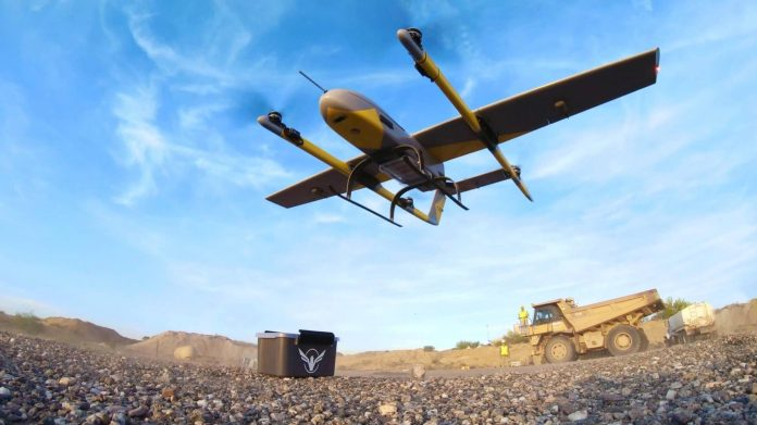 Volansi has Flight Approvals to Function its Drone Supply Service in West Africa - sUAS Information 1