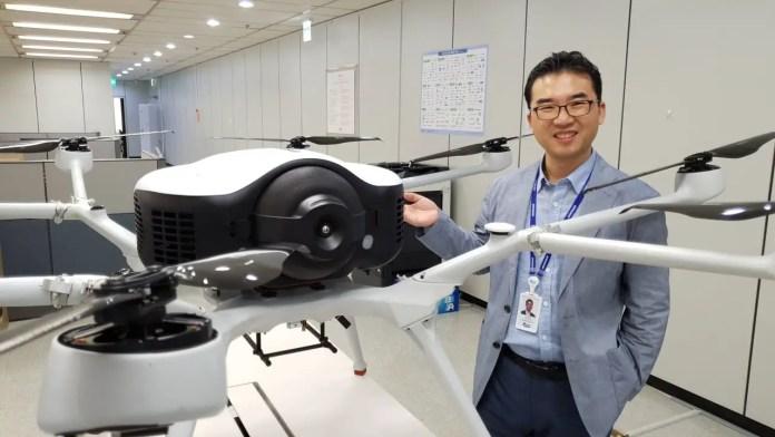 Delta Drone Worldwide (ASX:DLT) indicators OEM integration cope with main South Korean producer, Doosan Mobility Innovation - sUAS Information 3