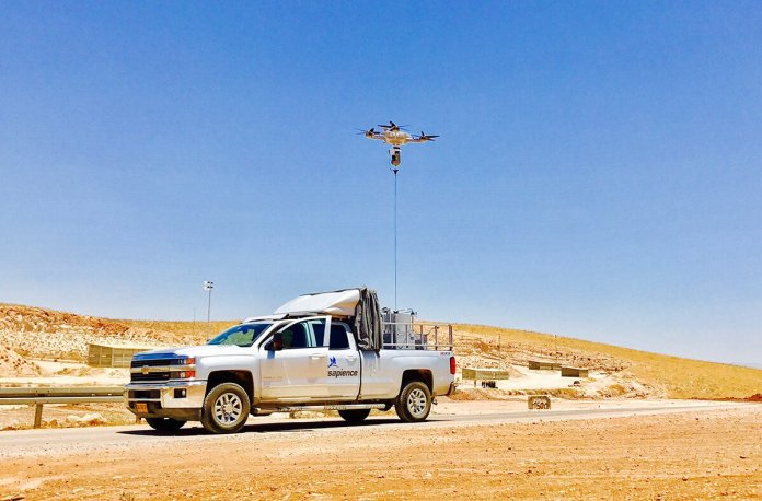 COMSovereign Acquires Sky Sapience, Increasing Tethered Drone Product Portfolio for Industrial Communications, Protection and Nationwide Safety Markets - sUAS Information 1