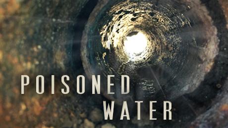 POISONED WATER: Flint water crisis