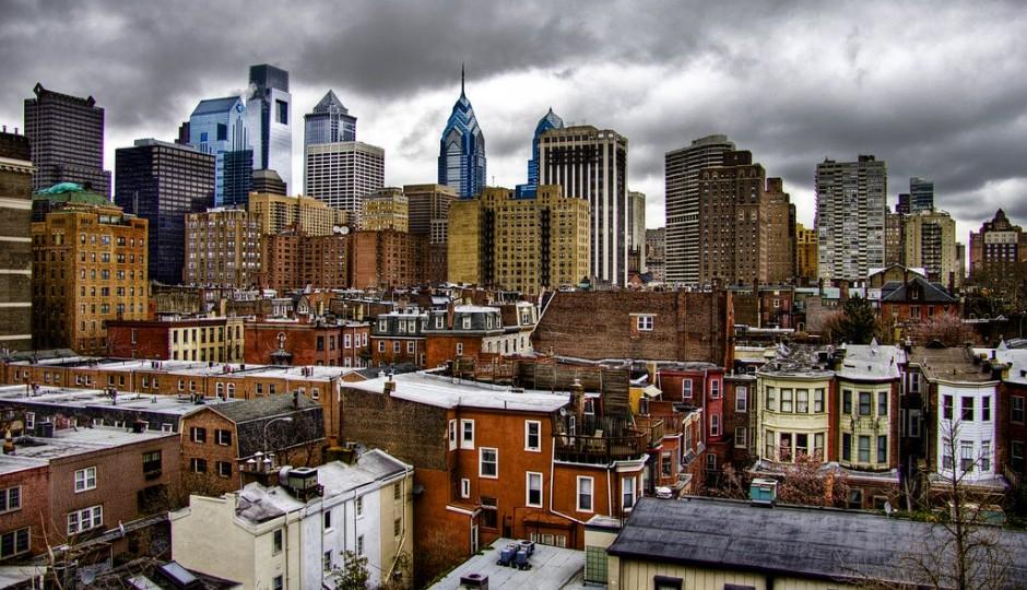 Poverty Roll Call: 2017's Neediest Cities