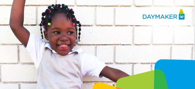 Daymaker Launches Back to School Giving Opportunity