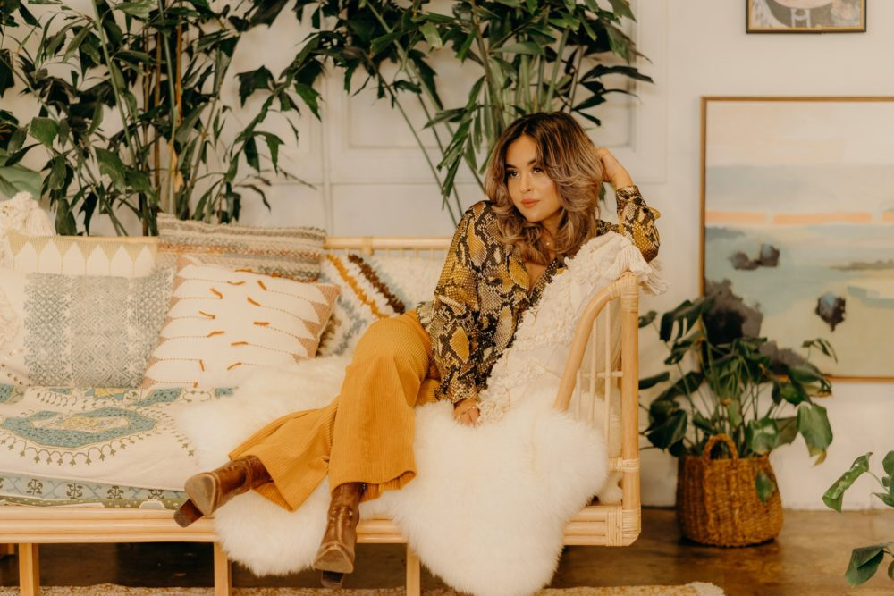 Passion for Style: Teresita Marie