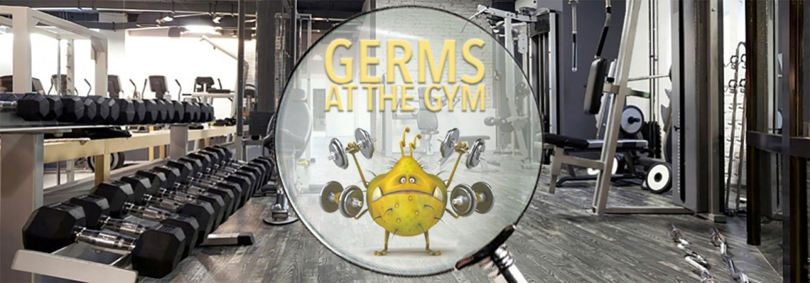 Germs in Gyms: Is Your Workout Actually Making You Sick?
